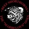 Beef Shorthorns Australia Logo
